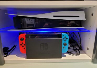 ps5 et switch