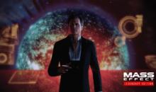 Switch : Mass Effect Legendary Edition va-t-il succéder à ME3 (Wii U) ?