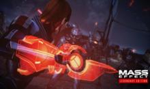 Perdu dans l'espace, Mass Effect Édition Légendaire envoie les watts !