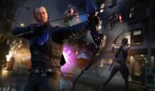 Les Avengers (Marvel) annoncés sur PS5, avec HAWKEYE !