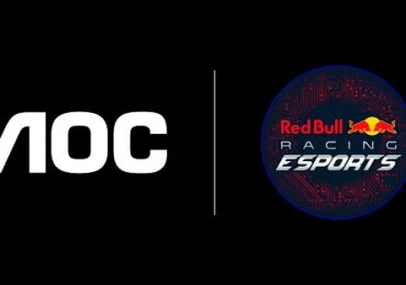 aoc x red bull racing