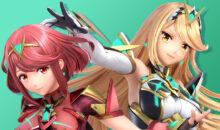Super Smash Bros Switch : 1 nouveau combattant aujourd'hui !