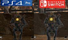 Apex Legends : Switch vs PS4 Pro, la comparaison en vidéo