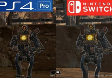 apex legends switch ps4 pro vs switch