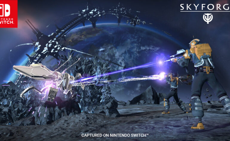 skyforge, extension switch