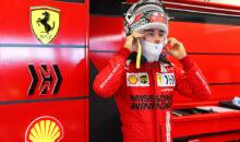 Interview : Charles Leclerc (Ferrari F1) nous parle jeux vidéo !