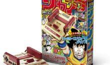 La Nes Mini édition mangas japonaise disponible pour moins de 100 euros !