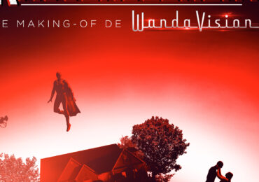 wandavision making-of