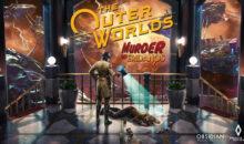 Test de Meurtre sur Eridan, le second DLC de The Outer Worlds sur PS4