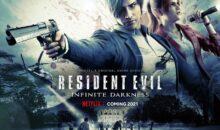 Resident Evil : film, série Netflix, dates et infos fraîches