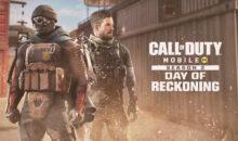 Call of Duty: Mobile Saison 2, c'est parti avec 2 maps inédites !