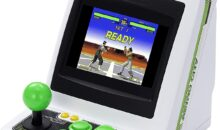 SEGA : la console rétro Astro City Mini (aussi) chez nous et en préco !