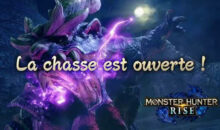 Test : Monster Hunter Rise, chasse dantesque et spectaculaire, sur Switch