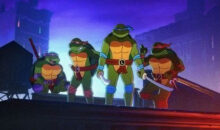 Tortues Ninja, le jeu vidéo : avec la voix de Mike Patton de Faith No More !