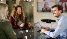 Trust : votre domicile devient salle de vidéoconférence professionnelle