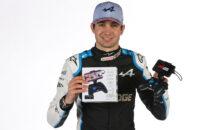 iPhone : un pad dédié au jeu de racing par Alpine Formule 1 et T2M