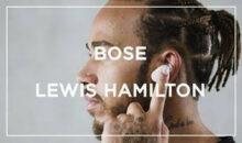 La musique connectée, indissociable des pilotes de F1 Hamilton et Bottas