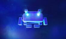 Space Invaders revient, dans un jeux vidéo en réalité augmentée !