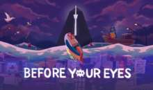 Before your Eyes, la perle dont vous êtes de héros est disponible en France