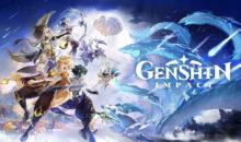 Genshin Impact : version PS5 datée, mise à jour en vue