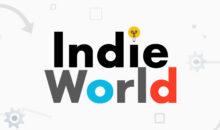 Indie World du 14/04 : le résumé des annonces
