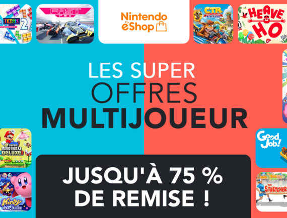 offres switch promos
