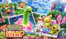 New Pokémon Snap : dites « Ouisticram » le 30 avril sur Switch