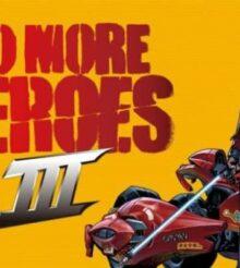 No More Heroes III : précommande, édition Killion Dollar et trailer !