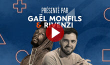 Roland Garros eSeries : Gaël Monfils en direct aujourd'hui, à 18h00 !