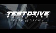 Test Drive Unlimited Solar Crown, vidéo inédite, inspiration 007 ?