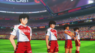 Les maillots de la Ligue 1 dans Captain Tsubasa (Olive et Tom) !!