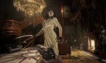 Resident Evil Village : trailer inédit VF et 4K sur PS5, démo jouable ce we !