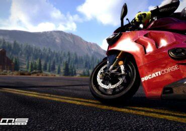 moto rims racing