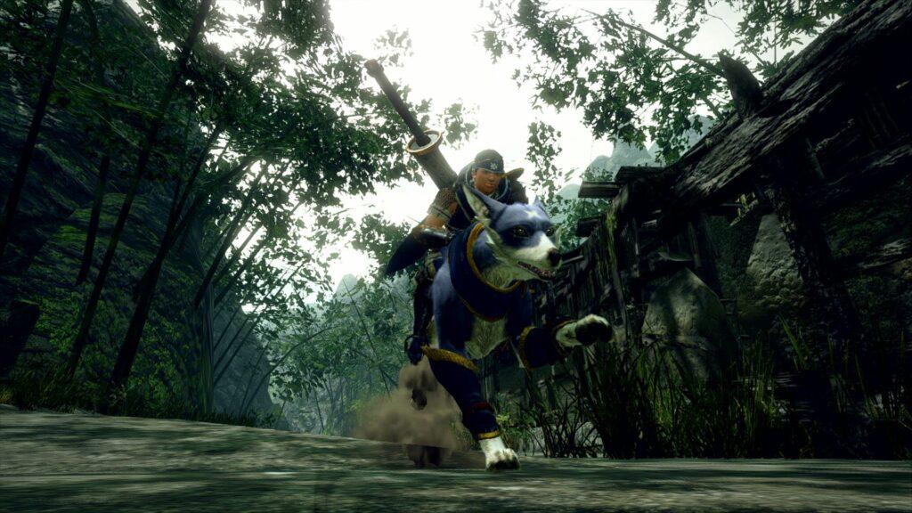 chumsky monster hunter rise