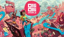 OlliOlli World : le Skate, oui, la fantaisie…aussi ! [Switch/PS5/XbxSeries)