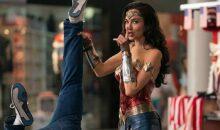 Jour J pour Wonder Woman 1984, dispo en location (et DVD) chez nous