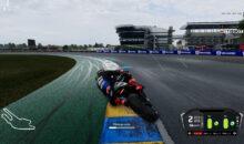 Switch : MotoGP 21 vs MotoGP 20 en images et vidéo