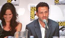 The Walking Dead : pas de fioritures pour la dernière saison !