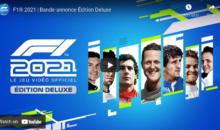 F1 2021 : un peu de gameplay, en attendant notre test PS5
