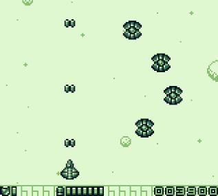 Genesis Game Boy