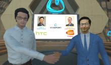 HTC Viveport : Bandai Namco Pictures dans l'ère de la V.R !
