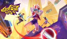 Knockout City sera gratuit lors de sa sortie sur Switch, PS5 et Xbox