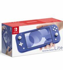 La nouvelle Switch Lite bleue en préco chez Fnac, à 48h de la sortie !