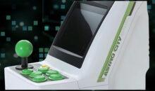 La nouvelle console Sega Astro City Mini disponible dans quelques jours