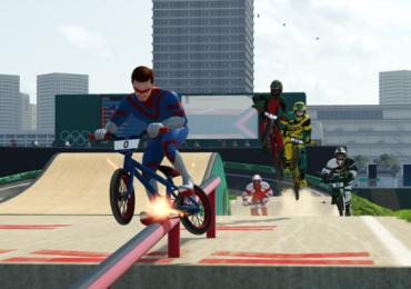 jeux vidéo jeux olympiques