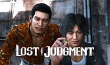 Lost Judgment, la suite du spin-off de Yakuza, annoncée