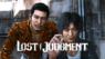Lost Judgment, la suite du spin-off de Yakuza, annoncée