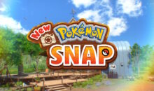 New Pokémon Snap sur Switch : le test chill