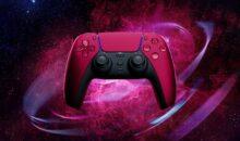 PS5 : le blanc ne vous plait pas ? Le noir (et le violet) arrive, côté manettes