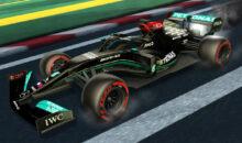 Rocket League : Ferrari, Mercedes, Alpine, toutes les écuries F1 sont là !